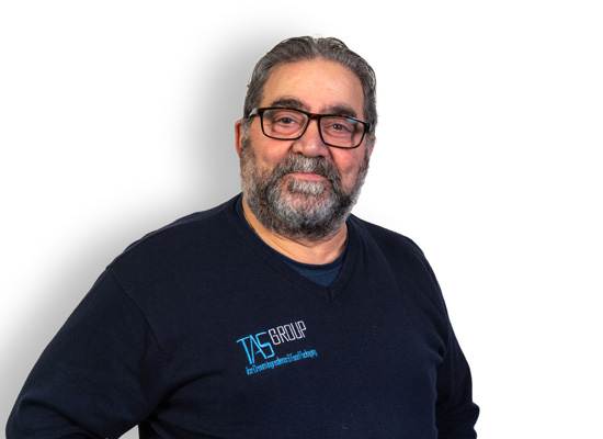 Angelo Susca
