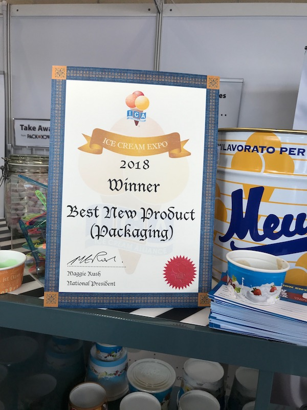 Best New Product Award