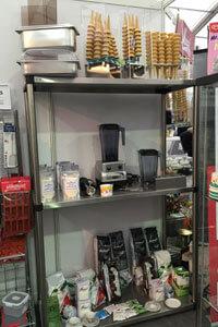 Takeaway Supplies Ice Cream Range
