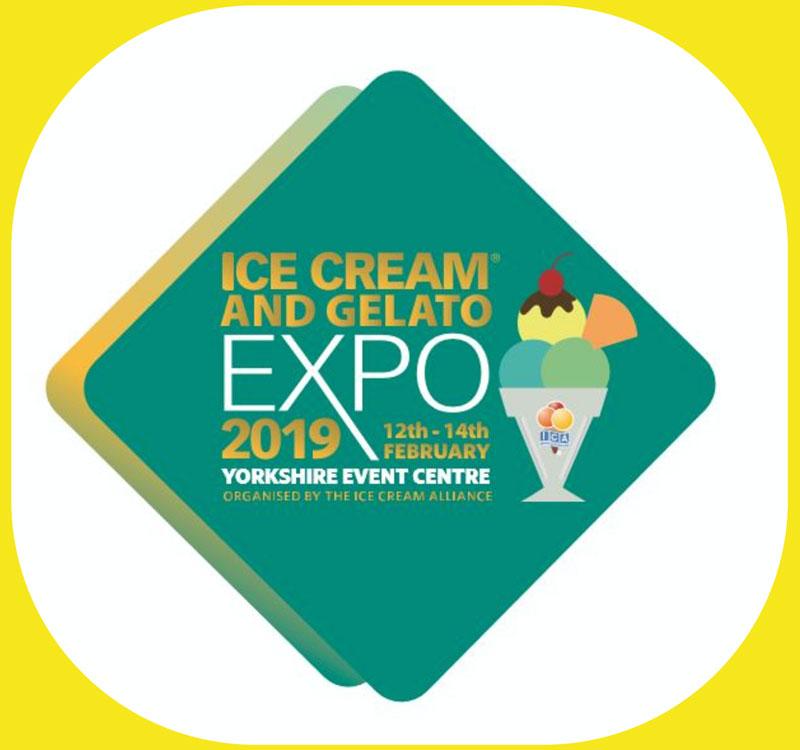 Ice Cream Exhibition