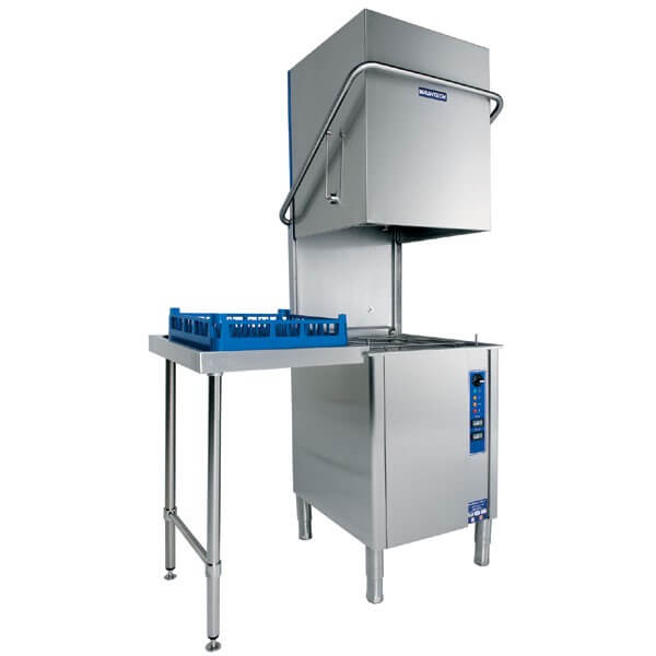 equipment for coffee shop kitchens