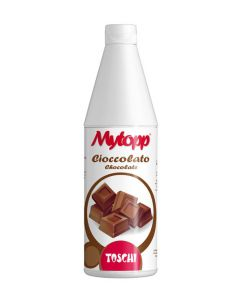 Toschi Chocolate Superior Topping sauce  x 1kg