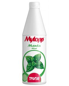 Toschi Mint Superior Topping sauce  x 1kg