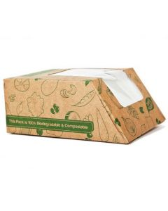 Wrap Pack (Earth Save )