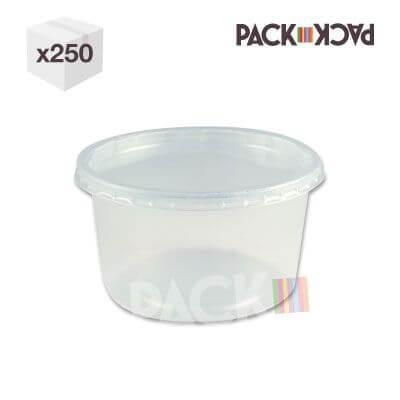 Deli Pot Catering Packaging