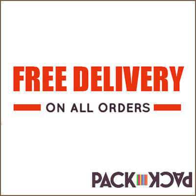 VAT included and FREE delivery in the UK