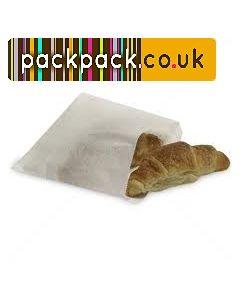 White Sulphite Bags