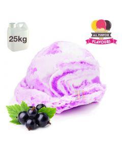 25kg x Blackcurrant Flavour Ripple