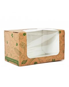 Earth Save Bloomer Sandwich Pack