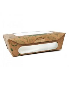 Medium Salad Box (Earth Save )