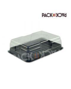 Mini Sandwich Platter 245mm x 180mm
