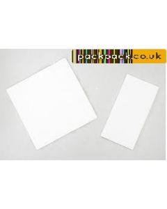 Single ply white Napkin (33cmsq)