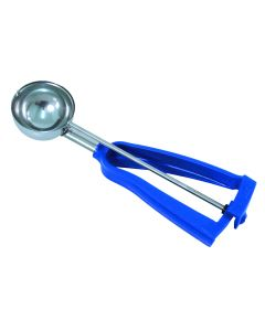 Food scoop portioner stainless steel