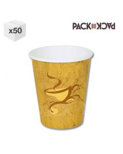 12oz Generic Double Wall Coffee Cup