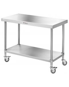 03 Centre Table 2100 W x 600 D x 900 H 40KG