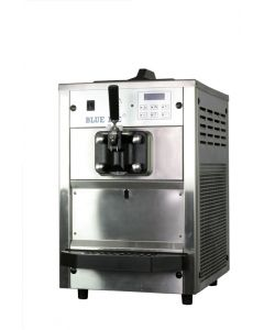 Compact Single Flavour Table Top Ice cream Machine