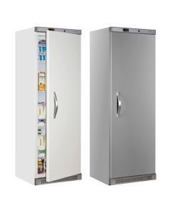 Solid Door Refrigerator White - UR400B